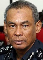 IGP Musa Hassan - UMNO Enforcer